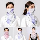 Sun Protection Scarf Cover 1/3pcs Outdoor Cycling Shawl Portable Premium