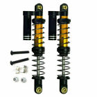 Metal Shock Absorber / Adjust Plate For 1/10 Scale AXIAL SCX10 90046 90047 RC