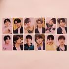 TREASURE 2021 Welcoming Collection Ktown4u Photocard Set