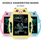 Внешний вид - Children 8.5 Inch LCD Doodle Writing Tablet Drawing Board Boy Girl Toy Gift