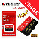 64GB/128GB/256GB Micro Memory SD Card 325MB/s TF Card 4k Class10 for Smartphones