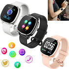 Bluetooth Smart Watch Call Reminder Health Bracelet For Samsung S20 S10 S9 LG G8