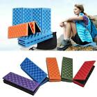Best Portable Seat Sitting Cushion Foam Camp Pad Mat Camping Hot Pad