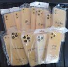 Wholesale Joblot iPhone Cases Clear Shockproof 12 Pro Max 11 XR X XS Phone Case