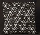 Hand Crafted Beaded Cushion Cover & Sequins Embroidery | Home Decor