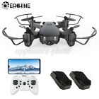 RC Drone Quadcopter Eachine E61/E61HW Mini WiFi FPV Altitude Hold Mode