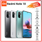 Xiaomi Redmi Note 10 6gb+128gb White Green Grey Android Mobile Phone (unlocked)