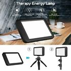 35000 Lux SAD LED Light 3 Modes Daylight Therapy Affective Disorder Lamp Timing - Best Reviews Guide