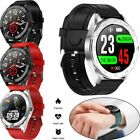 Touchscreen Bluetooth Smart Watch SMS/Calls Reminding for iPhone Samsung Huawei