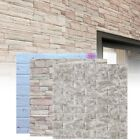 Tile Brick Wall Sticker Self-adhesive Foam Panel Wallpapers Home Kitchen Decor