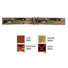 G.I BELT Army Camp Hiking Uniform Huss camo Camping Hiking Protection Outdoor...