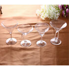 Stylish Martini Glass Cocktail Goblet Wine Champagne Drink Cup 190-300ml