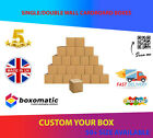 SINGLE WALL DOUBLE WALL CHEAP POSTAL MAILING CARDBOARD PACKAGING
