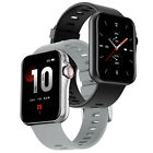 New Smart Watch Bluetooth Call Music Control Heart Rate Bracelet For Android IOS