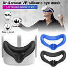 Silicone Face Cover Eye Cushion Pad Accessories for Oculus Quest 2 VR Headset US
