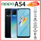 (new & Unlocked) Oppo A54 4gb+64/128gb Black Blue Octa Core Android Mobile Phone