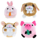 5.5+Inch+Electric+Jumping+%26+Talking+Plush+Animal+Doll+Toy+for+Kids+Toddlers