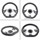 Universal Practical Smooth Steering Wheel For Car Control Part Easy Install